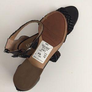 Franco Sarto Shoes - Franco Sarto Sandal Heels